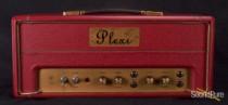 Cornell DC Plexi 18/20 Amp Head 2007 w/ Cover - Used