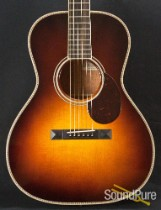 Santa Cruz H13 Sunburst Acoustic Guitar 1470 -Used