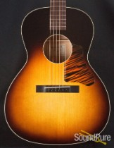 Waterloo by Collings  WL-14 L Spruce/Mahogany Acoustic #426