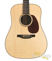 Bourgeois Classic D European/East Indian Acoustic #7169