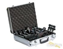 Audix DP Elite 8 Drum Mic Package