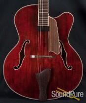 Eastman AR610CE Spruce/Mahogany Archtop Guitar 5923