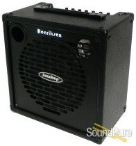 Henriksen JazzAmp 310 Guitar Combo Amplifier