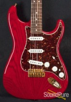 Fender Deluxe Players Stratocaster  - Used