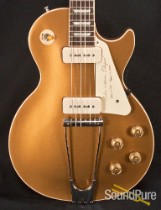 Gibson Les Paul 1952 Tribute Goldtop Electric Guitar - Used