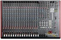 Allen & Heath ZED-R-16 ZED Series 16ch Firewire Recording Mixer