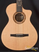 Taylor Jason Mraz Signature Acoustic Guitar - Used
