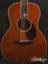 Santa Cruz Otis Taylor Signature 1481 Acoustic Guitar - Used