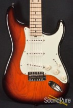 Michael Tuttle Custom Classic S 2-Tone Burst #334