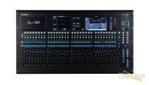 Allen & Heath Qu-32 QU Series 32-Ch Digital Mixer for Live, Studio, and Install
