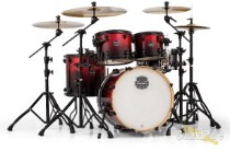 Mapex Armory 5pc Fusion Shell Pack Magma Burst
