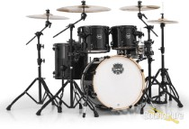 Mapex Armory 5pc Fusion Shell Pack Transparent Black