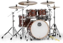 Mapex Armory 5pc Fusion Shell Pack Transparent Walnut