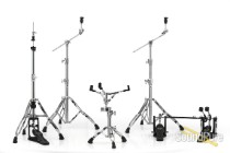 Mapex Armory HP8005 Hardware Pack DP Chrome