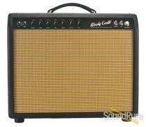 3rd Power Wooly Coats Spanky Combo w/ Reverb & Tremolo