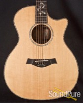 Taylor 914CE Rosewood/Spruce Acoustic Guitar 2014 - Used