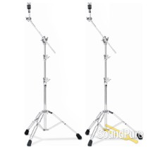 DW 9700 Straight/Boom Cymbal Stand- DWCP9700 (2 Pack)