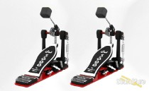 DW 5000 Accelerator Single Bass Drum Pedal - 5000AD4 2 Pack