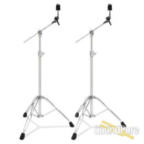 DW 3700  Boom Cymbal Stand- 2 Pack