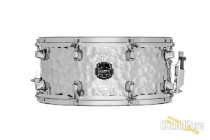 Mapex MPX 6.5x14 Hammered Steel Snare Drum
