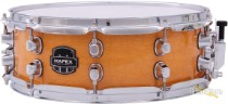 Mapex MPX 5.5x14 Maple Snare Drum - Gloss Natural