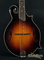 Eastman MD615 Sunburst F-Style Mandolin 6196