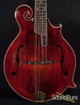 Eastman MD815 F-Style Mandolin 5201