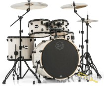Mapex Mars 5pc Rock Shell Pack Bonewood