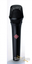Neumann KMS 105 MT Microphone (Matte/Black Finish)