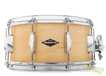 Craviotto 6.5x14 Johnny C. Series Maple Snare Drum