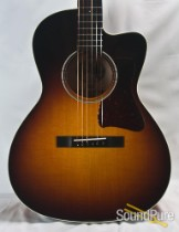Collings C10SB Custom Sitka/Maple Cutaway 24724