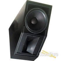 "EVI Series 15"" Two-Way Variable Intensity Loudspeaker"