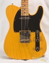 Michael Tuttle Custom Classic T #155 Electric Guitar - Used
