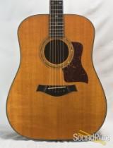 Taylor 1991 K20 Koa Dreadnought Acoustic Guitar - Used