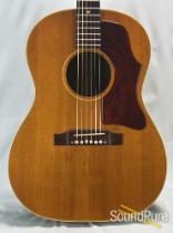 Gibson 1963 B25-N Natural Vintage Acoustic #102881 - Used