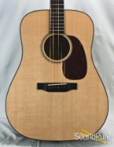 Collings D1 Sitka/Mahogany Dreadnought Acoustic #25178