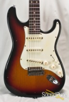 Suhr Classic Antique 3-Tone Burst SSS IRW Electric #JST9L6C