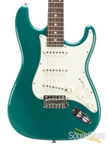 Suhr Classic Pro Metallic Sherwood Green IRW SSS Electric