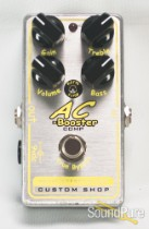 Xotic Effects USA AC-COMP Overdrive/Compressor Effect - Used