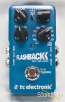 TC Electronic Flashback Delay Effect Pedal - Used