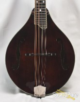 Eastman MD505 Spruce/Maple A-Style Mandolin 6682