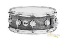 DW Collector's Series 7x13 Snare Drum Concrete