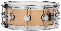 DW Collectors Series Bronze Snare Drum 5.5x14