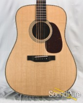 Collings D2H Dreadnought with Adirondack Braces #25243