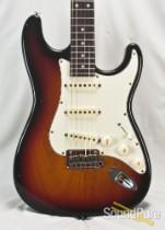 Suhr Classic Antique 3-Tone Burst Electric Guitar JST2C0N