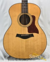 Taylor 2002 314 Acoustic Guitar - Used