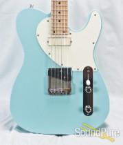 Tuttle Baritone T Standard Electric Guitar #353
