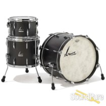 Sonor Vintage Series Three22 Shell Set Onyx
