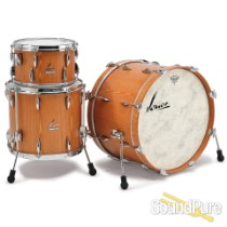 Sonor Vintage Series Three22 Shell Set Natural