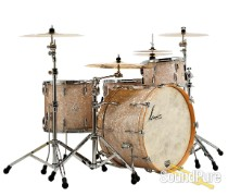 Sonor Vintage Series Three22 Shell Set Pearl